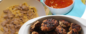 Kreative Küche – Hähnchenbrustfilet mal anders